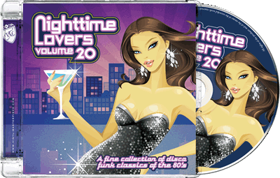 Nighttime Lovers Vol 20